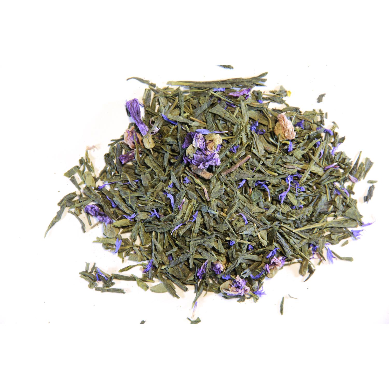 sencha-violette
