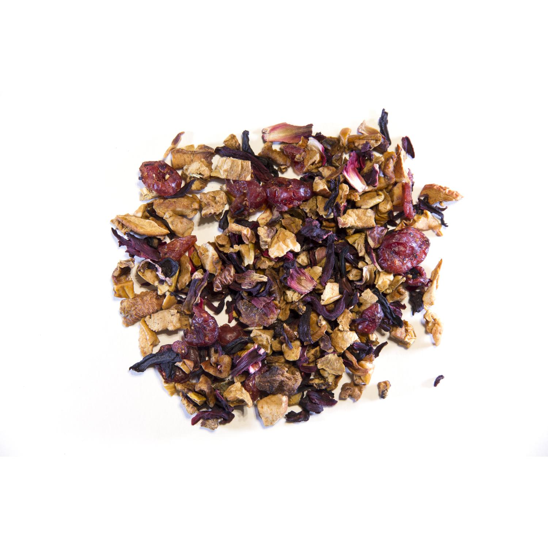 tisane-cranberry