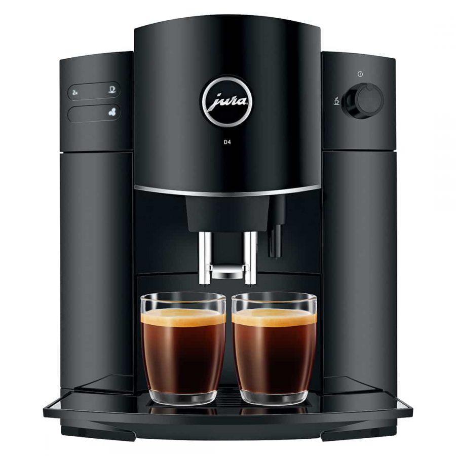 Machine à café Jura D4