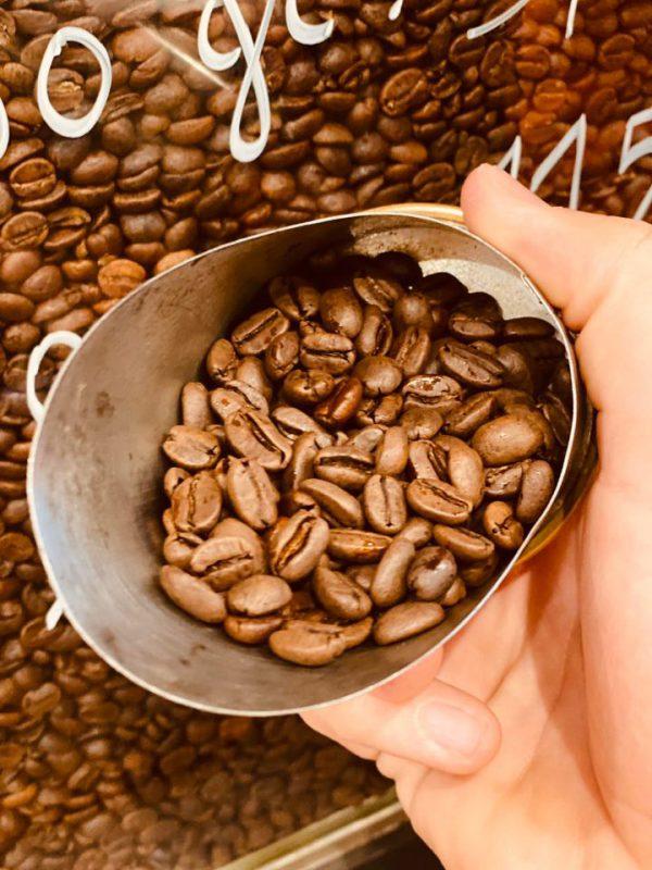 Café Pérou Décaféiné